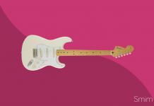 chitarra fender