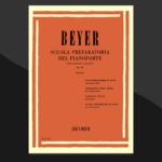 metodo per pianoforte di ferdinand beyer