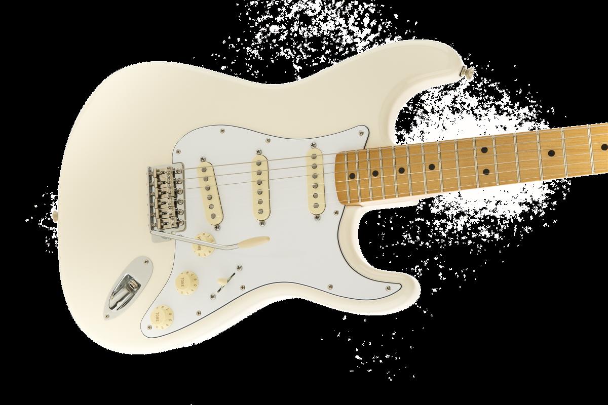 ponte chitarra fender stratocaster hendrix
