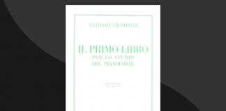 metodo per pianoforte di antonio trombone