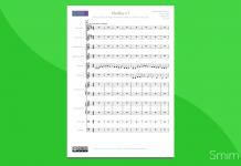 medley di melodie celebri per orchestra scolastica