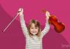 violini per principianti