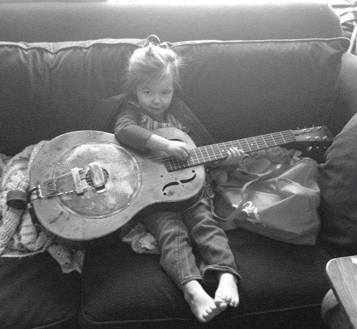 criteri per non sbagliare la misura della chitarra