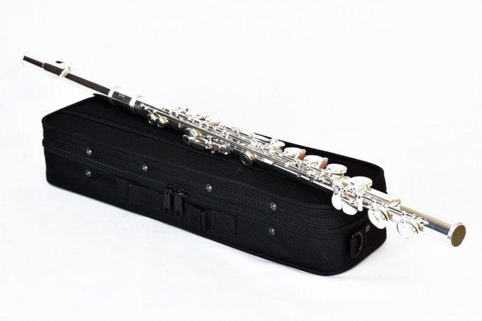 i vantaggi dei flauti in metallo