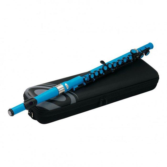 i vantaggi dei flauti in plastica