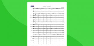 jesus christ superstar - i don't know how to love him - partitura per orchestra scolastica