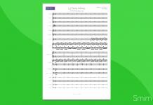 La Storia Infinita | Partitura gratis per orchestra scolastica