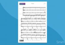 Faded - Spartito per Pianoforte a 4 Mani