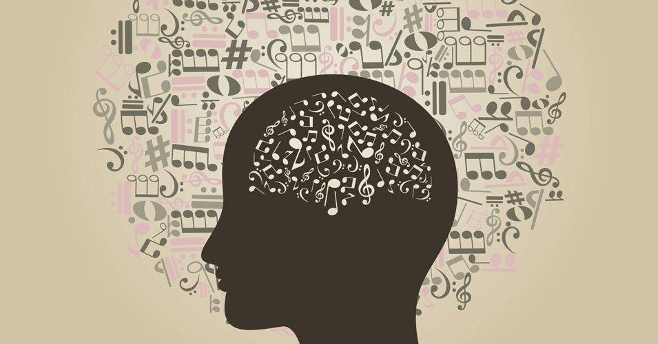 gli effetti della musica e dello strumento musicale sul cervello