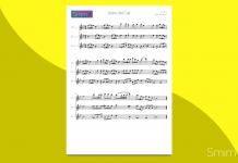 Astro del Ciel | Spartito gratis per trio di flauti