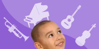 scegli lo strumento musicale in base al carattere
