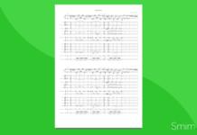 beethoven - per elisa | partitura gratis per orchestra scolastica