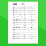 bellini - norma - ouverture | partitura gratis per orchestra scolastica