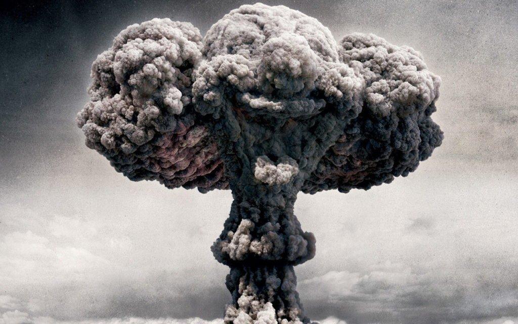 il pensiero di einstein sulla bomba atomica