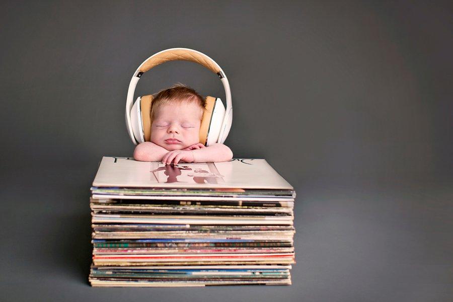 la musica per lo sviluppo cerebrale dei neonati prematuri
