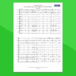 pastorale di corelli   partitura gratis per orchestra di scuola media ad indirizzo musicale