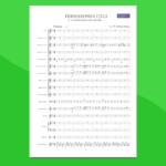 fermarono i cieli   partitura gratis per orchestra scolastica