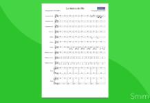 la marcia dei re | partitura gratis per orchestra di scuola media ad indirizzo musicale smim