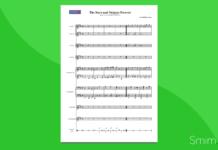 stars and stripes forever | partitura gratis per orchestra scolastica